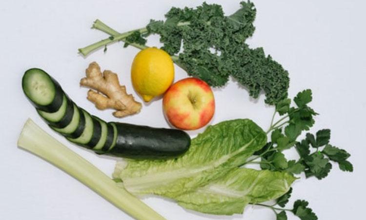 6 sastojaka za bolje varenje