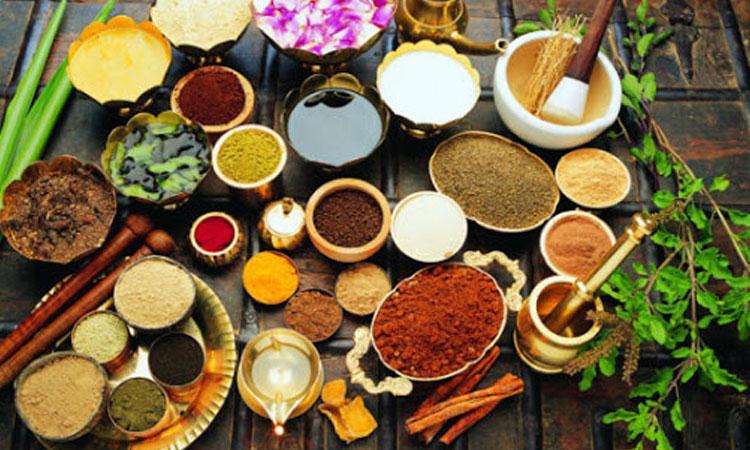 Ayurvedska ishrana i savremeni život