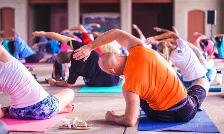 Hata joga i psihofizička priprema sportista