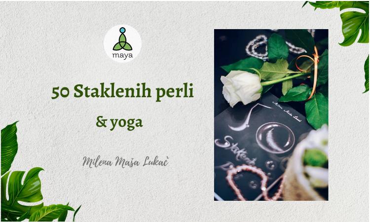 Kako je joga postal moja ljubav i ja njena