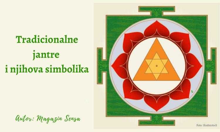 Tradicionalne jantre i njihova simbolika
