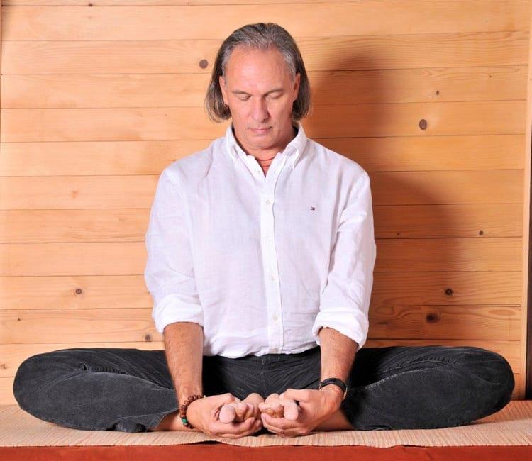 Dragan Lončar učitelj joge i meditacije