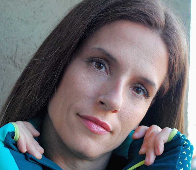 Nina Anđelković, Msc Fitnes akademija