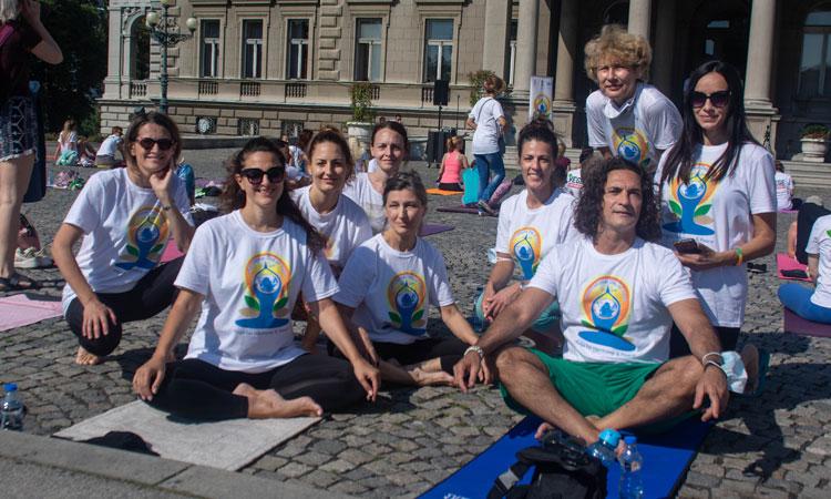 Održan Međunarodni Dan Joge