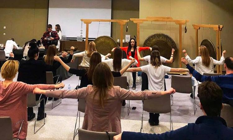 Originalni razgovori  3 i office yoga